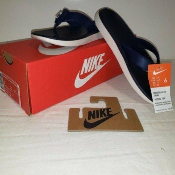 Nike Shoes   Womens Flip Flops Size 6